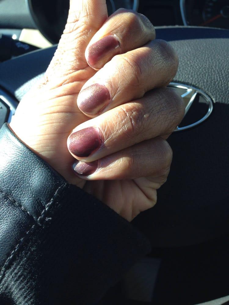 Lisa s nails 2134 n church st nail salons burlington - Burlington nail salons ...