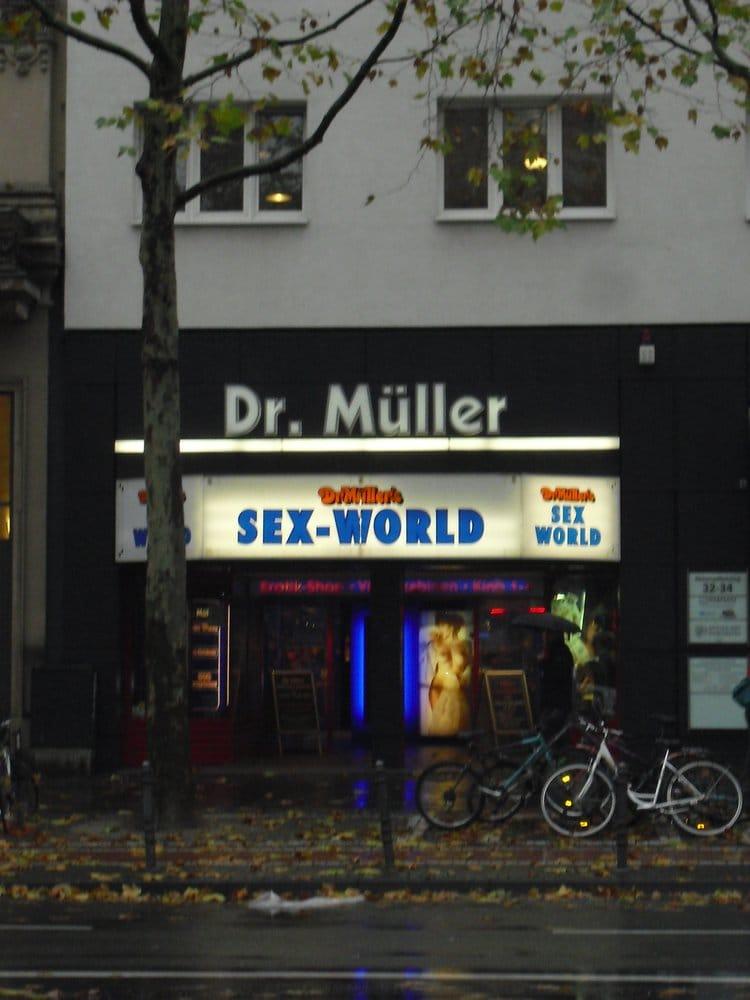 dr müllers sex world köln devote freundin