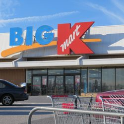 0d3e0713a Kmart - 12 Reviews - Department Stores - 8980 Waltham Woods Rd ...