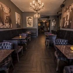 Photo Of Leons Lounge
