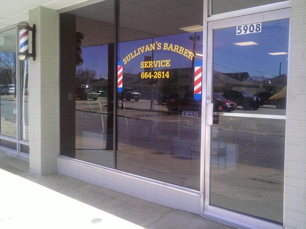 Sullivan Barber Service: 5908 R St, Little Rock, AR