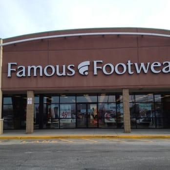 Shoe Store In Franklin Ma