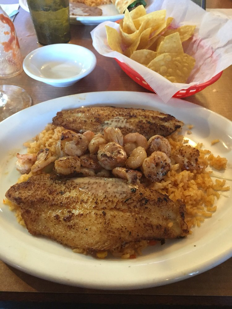Amelia's Restaurant: 5396 Ushighway 90 W, Mobile, AL