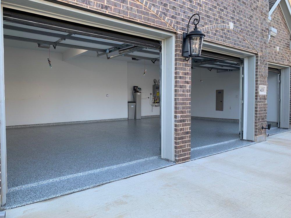 LS Concrete Coatings: 4300 US-377, Aubrey , TX