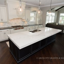 Photo Of Arch City Granite Marble St Louis Mo United States