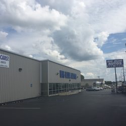 Big Blue Autos Car Dealers 537 E New Circle Rd Lexington Ky