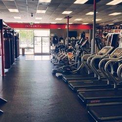Photo Of Ufc Gym North Edmonton Ab Canada