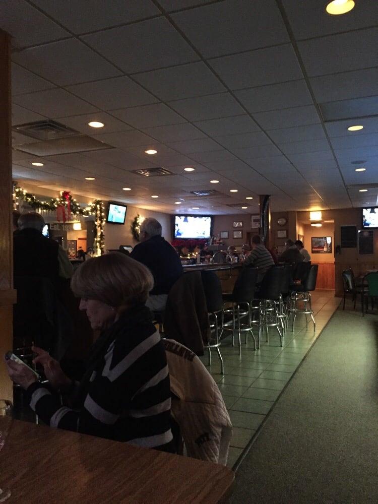 Hill Top Social Club: 619 Southwest Ave, Greensburg, PA