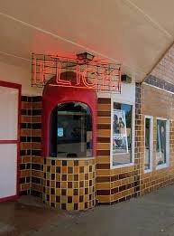 Flick Theatre: 203 W Main St, Anderson, MO