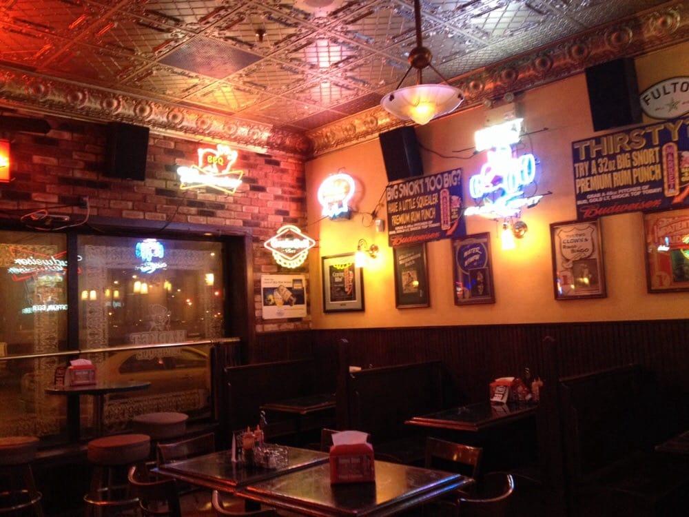 Bbq Restaurants Downtown Minneapolis