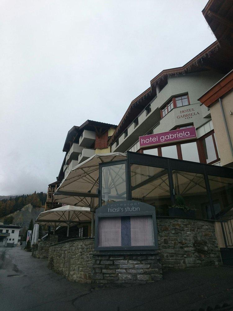 Cafe-Restaurant Hiasl's Stub'n