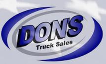 Don's Truck Sales: 102 S 1st St, Fairbank, IA