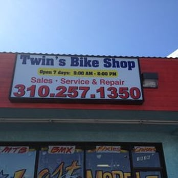 Twin S Bike Shop 34 Photos 62 Reviews Bikes 1528 Anaheim