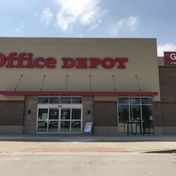 Exceptionnel Photo Of Office Depot   Oakbrook Terrace, IL, United States