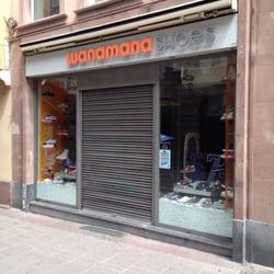 4d8ddd5c43e5e Wanamanashoes - Negozi di scarpe - 13 Rue Dôme