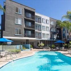 Encore Apartments Sherman Oaks Ca