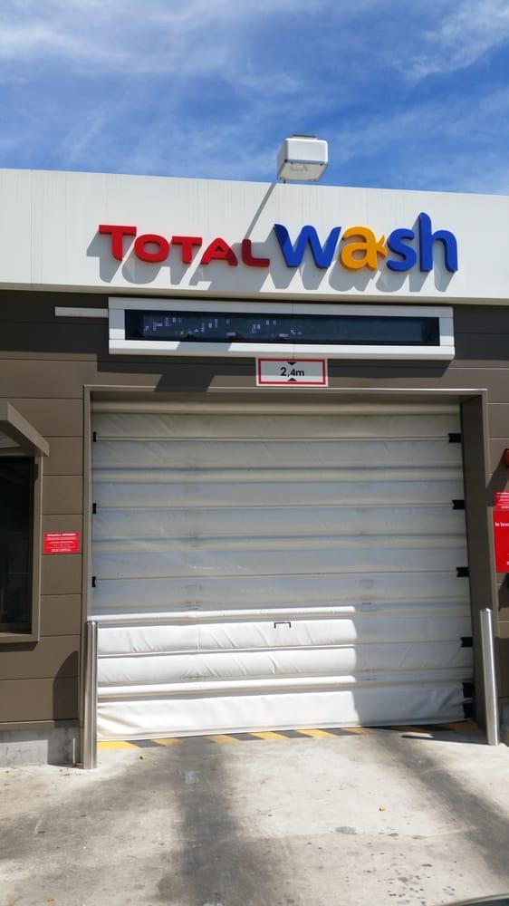 Total nettoyage de voiture 35 39 avenue henri barbusse for Garage drancy avenue henri barbusse