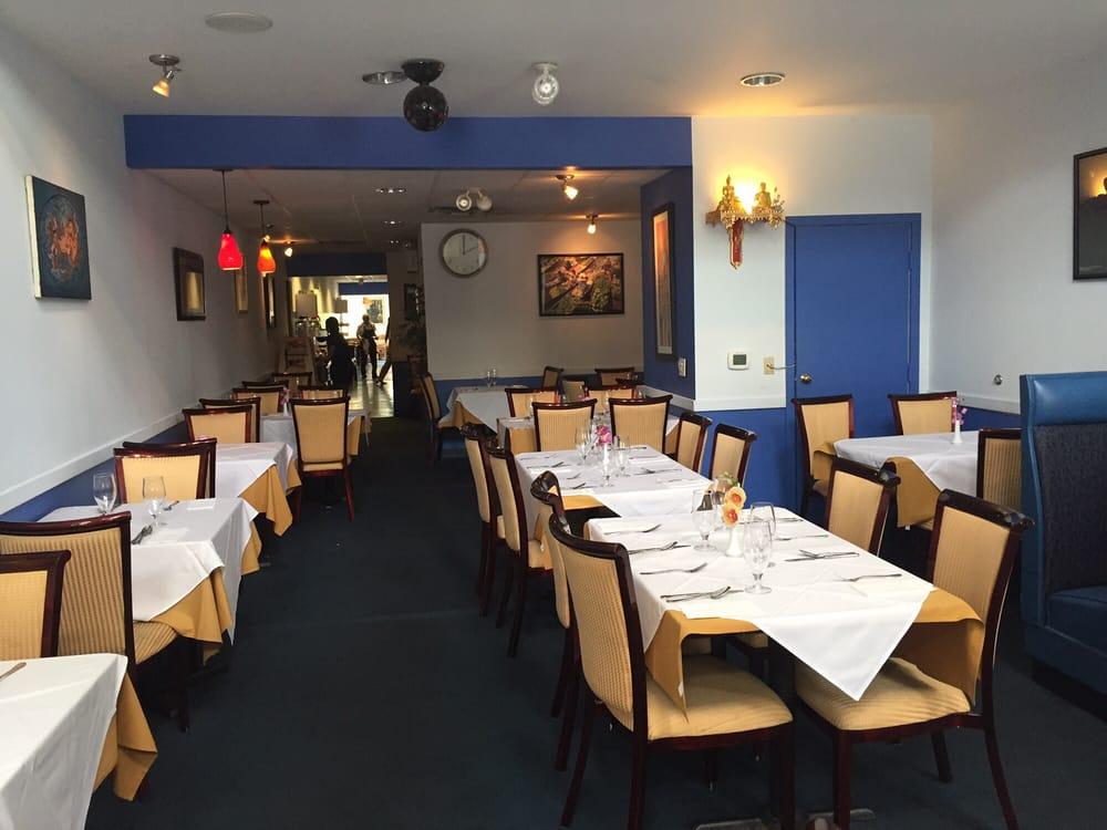 Thai Restaurants Near Bethlehem Pa