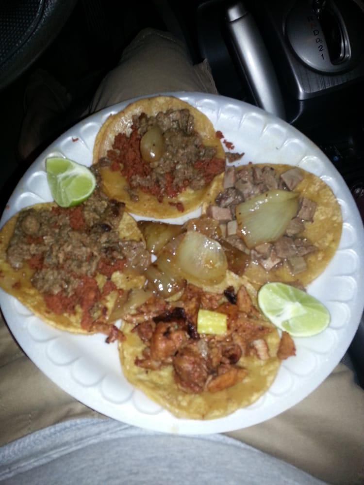 Late Night Mexican Food San Jose