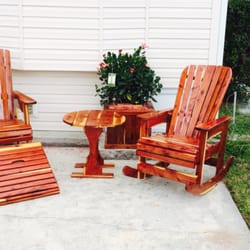 Photo Of Atlantic Patio Furniture   Stuart, FL, United States. Patio Set For