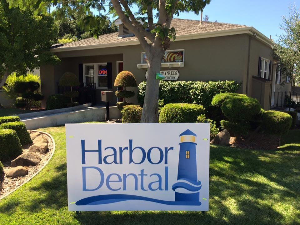Harbor Dental: 202 Military E, Benicia, CA