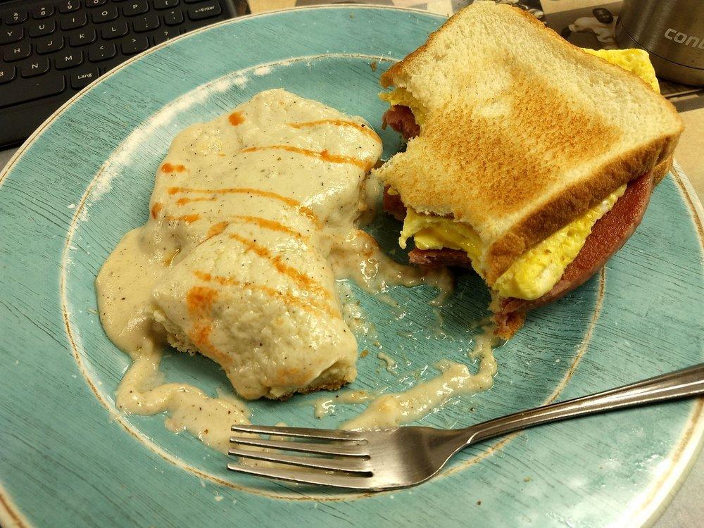 Lee's Sandwich Shop: 902 Central Dr, Kannapolis, NC