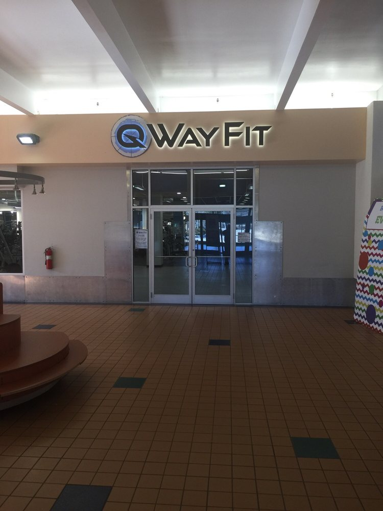 QWay Fit: 95 Storrs Rd, Mansfield, CT
