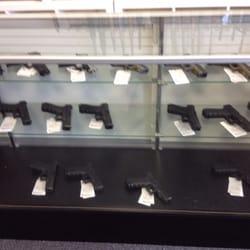 San Jose Gun Trader - CLOSED - 14 Reviews - Guns & Ammo - 1335