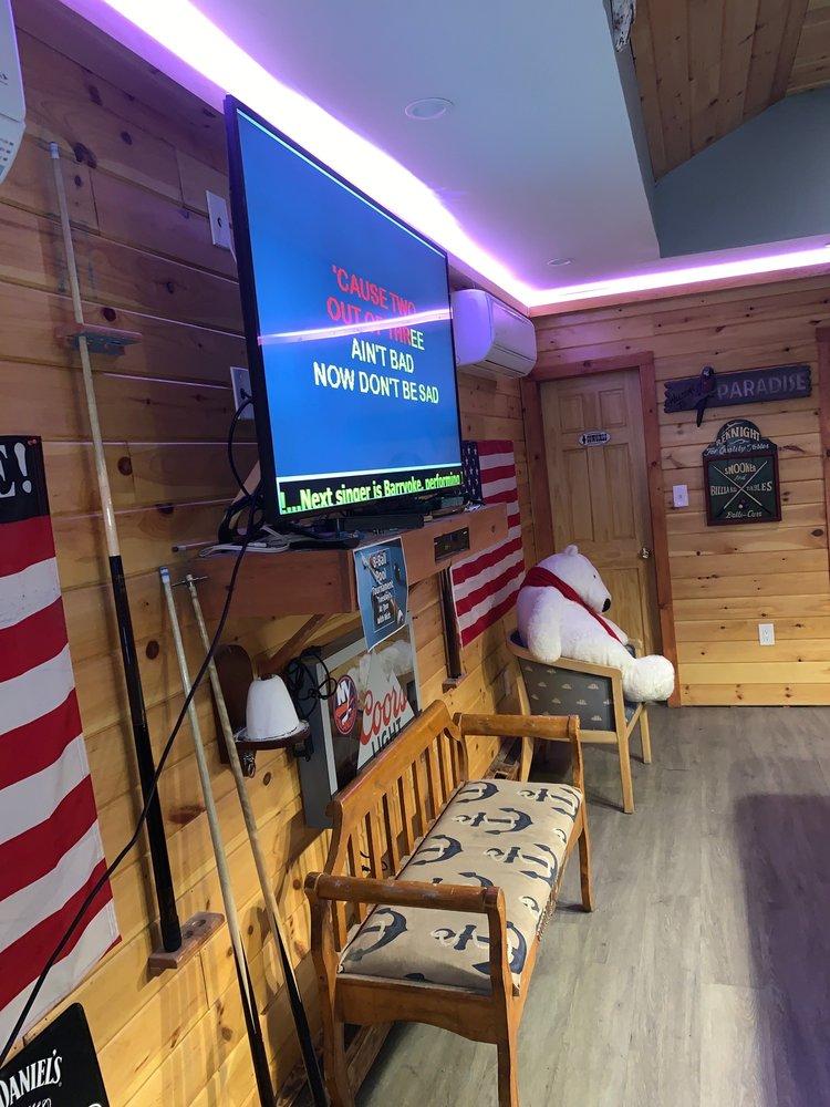 Paradise Saloon: 12 Hawley Ave, West Islip, NY