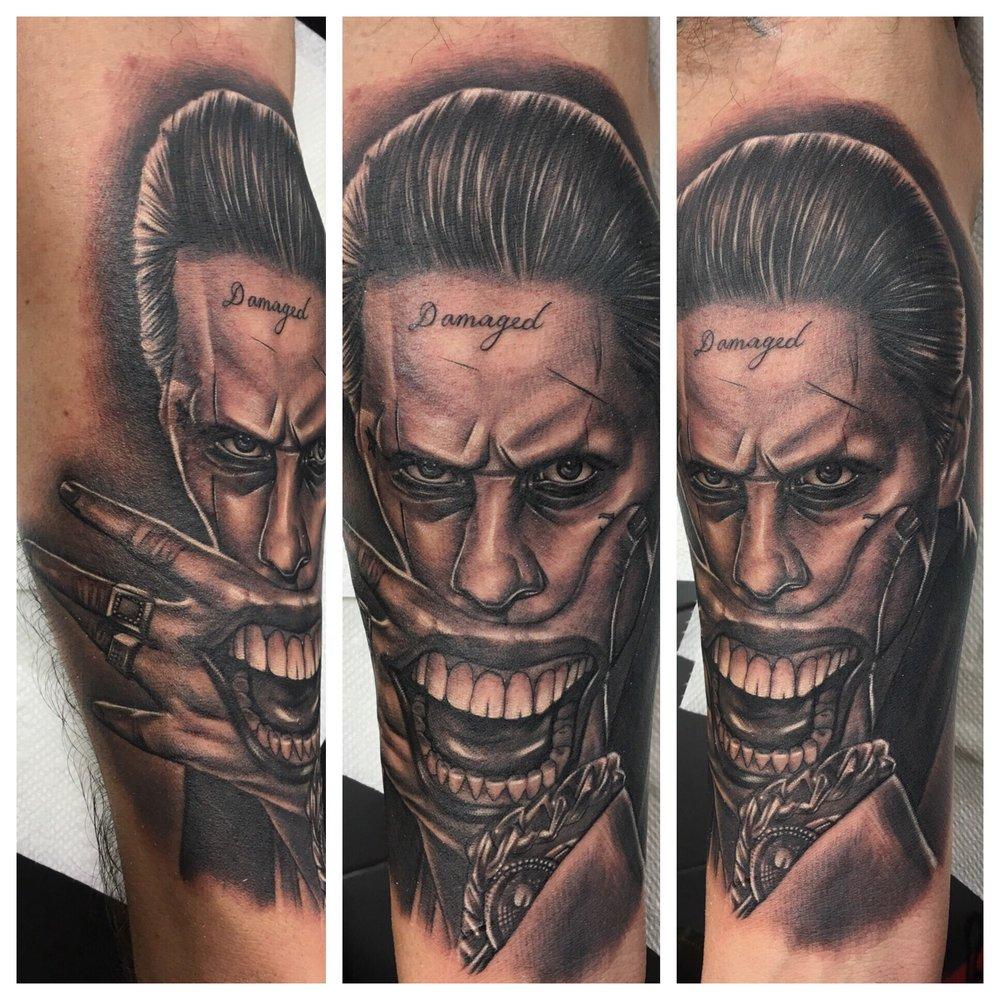 Kokopelli Ink Tattoo & Piercings: 4221 Tweedy Blvd, South Gate, CA