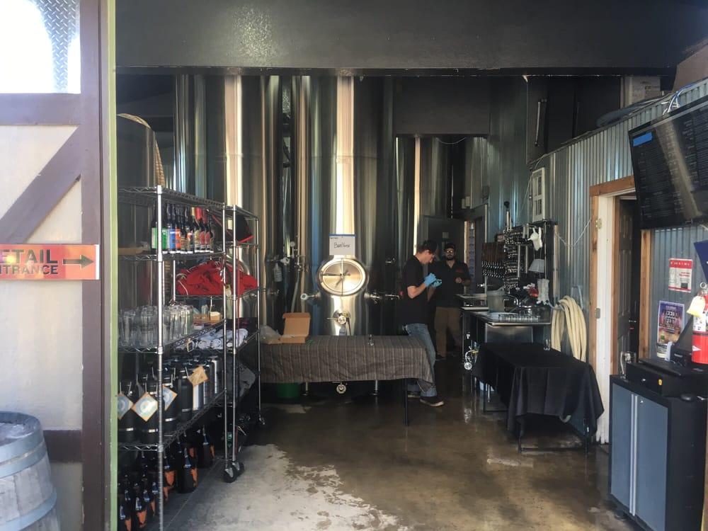 Heathen Brewing: 5612 NE 119th St, Vancouver, WA