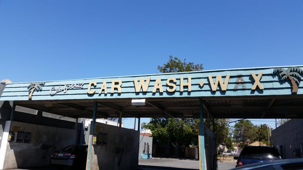 Car Wash San Jose >> California Car Wash Wax Gift Card San Jose Ca Giftly