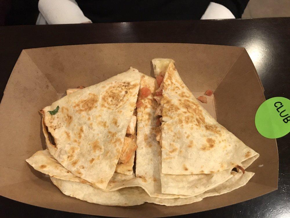 California Tortilla: 263 Spectrum Ave, Gaithersburg, MD