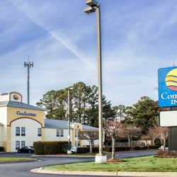 Photo Of Comfort Inn Winterville Nc United States
