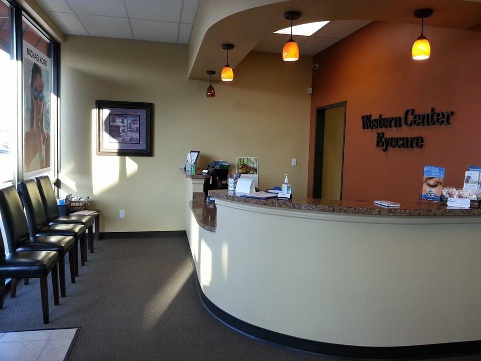 Western Center Eye Care