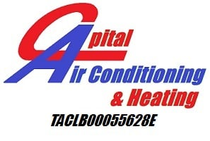 Capital Air Conditioning & Heating: Bastrop, TX