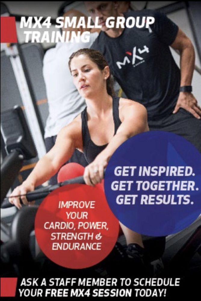 Workout Anytime Covington