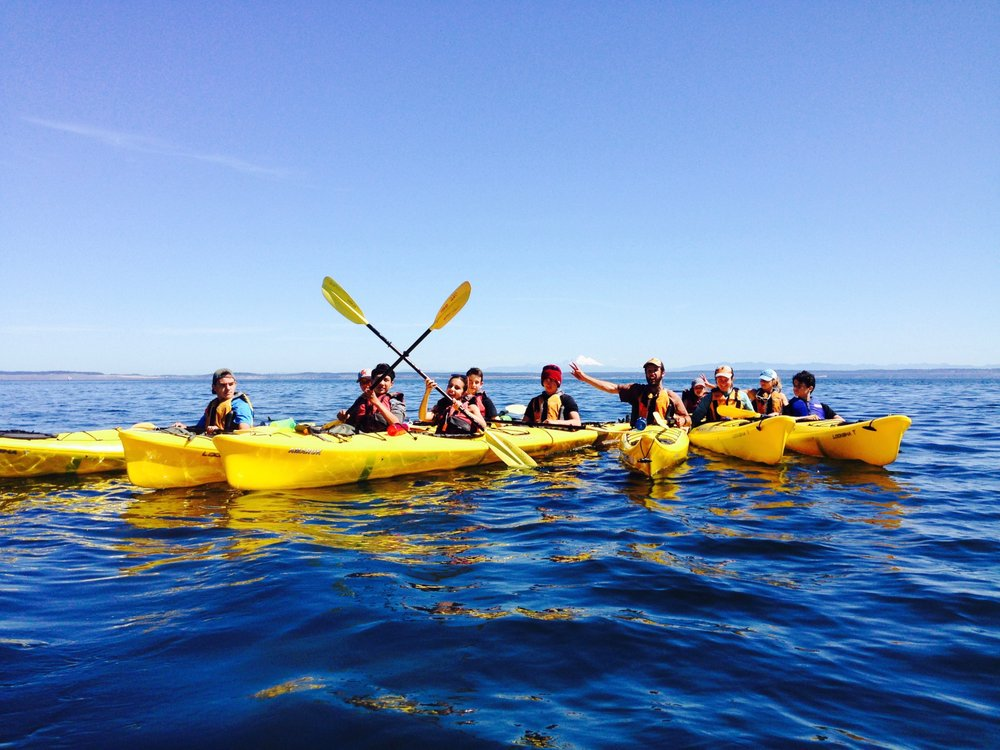 Port Townsend Paddlesports: 100 Harbor Defense Way, Port Townsend, WA