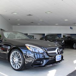 Mercedes Photo Of Mercedes Benz Of Manchester   Manchester, NH, United  States