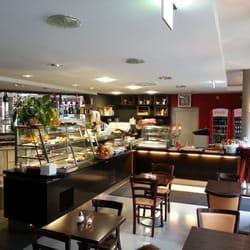 Cafe Marisol - 19 Fotos - Café - Johannisbollwerk 6 - 8, Neustadt ...