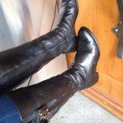 Nicks Custom Boots Shoe Repair