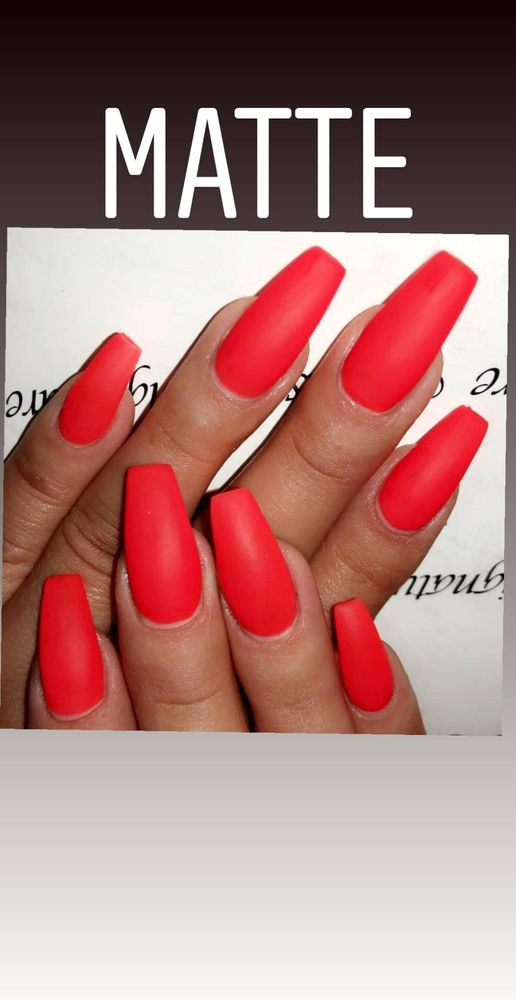Signature Nails: 2502 US 50, Grand Junction, CO