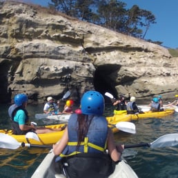 Everyday California Kayak Tour Price