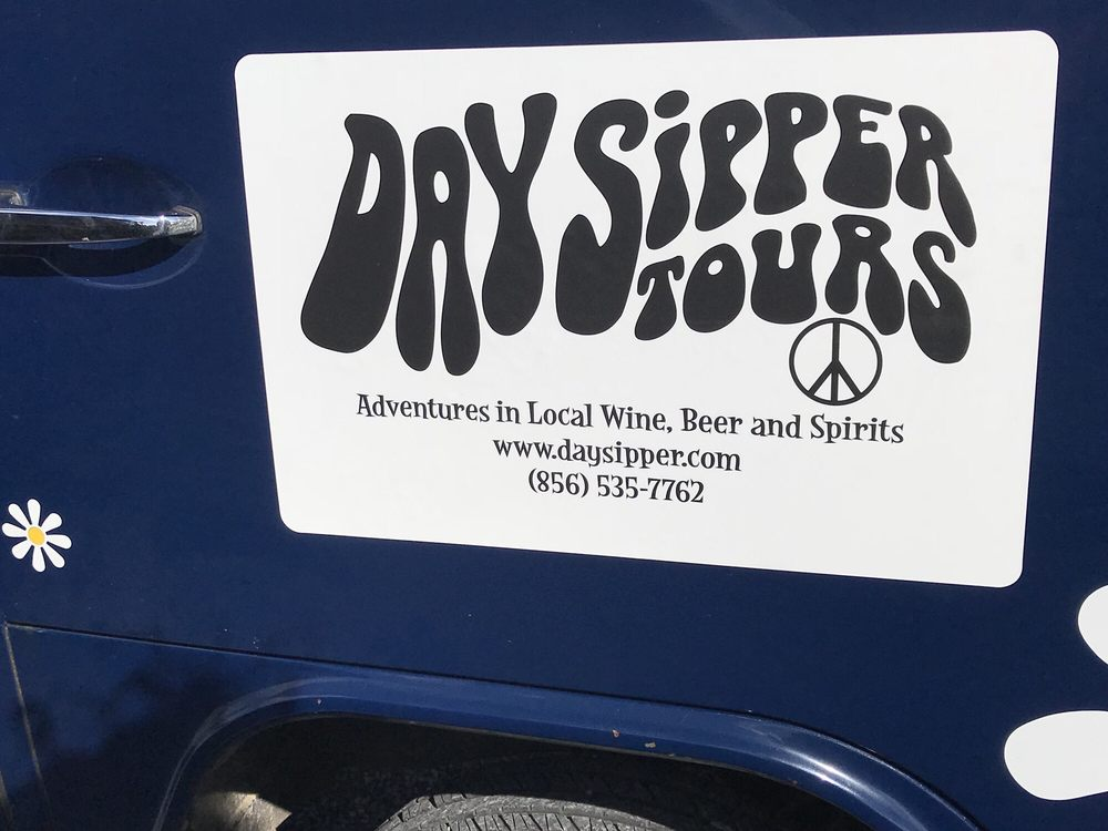 Day Sipper Tours