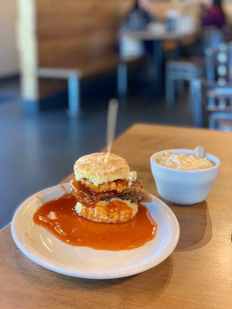 Food from Maple Street Biscuit Company - Fayetteville