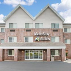 Photo Of Mainstay Suites Milwaukee Airport Oak Creek Wi United States
