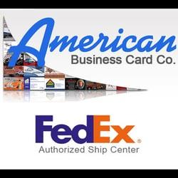 American business card graphic design 10051 kings hwy king photo of american business card king george va united states american business colourmoves