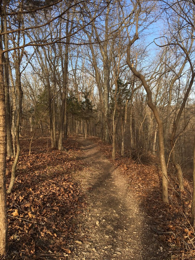 Weldon Spring Hollow Natural Area: 7295 Hwy 94 S, St. Charles, MO