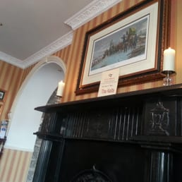 Photo Of Lansdowne Arms Hotel Kenmare Co Kerry Republic Ireland