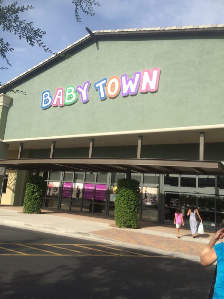 Photo of Baby Town: Gilbert, AZ